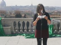 Roma Terrazza del Pincio 2013