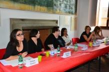 Fondo Librario 2013 con Società Italiana delle letterate