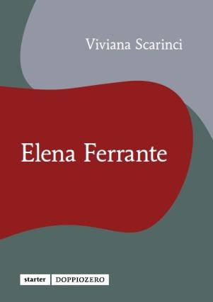 Elena Ferrante copertina