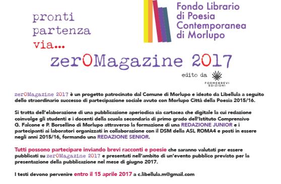 zeromagazine
