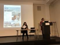 Relazione Elena Ferrante e le Italiane del XX secolo